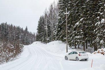 Novinka na zimné cesty. Rýchloupínacie snehové reťaze